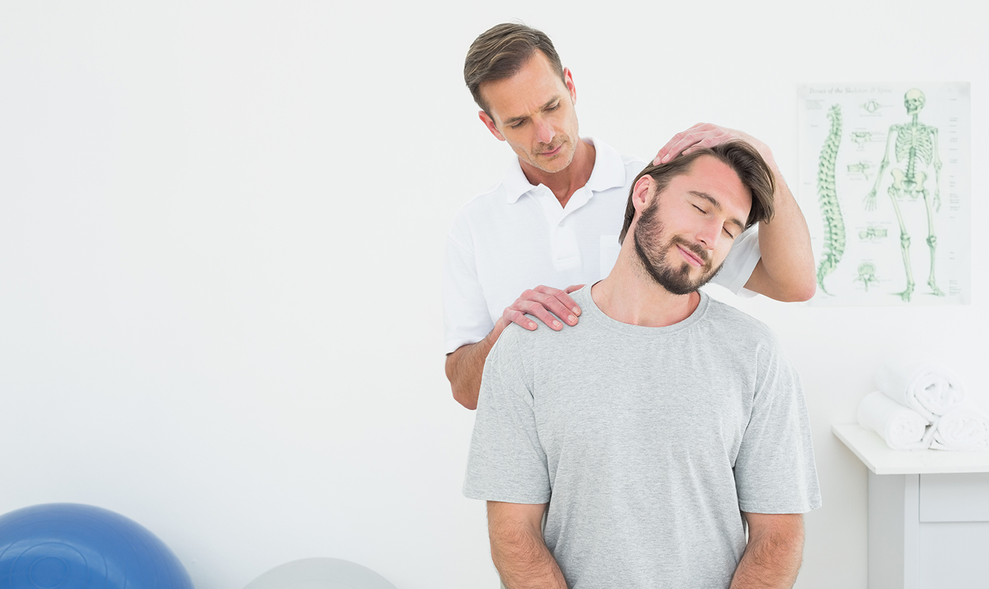 chiropractor wilmington nc