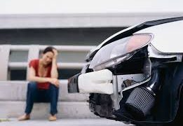 Auto Accidents and Spinal Disk Injuries