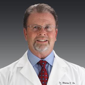 Dr. Maurice Horton, D.C.