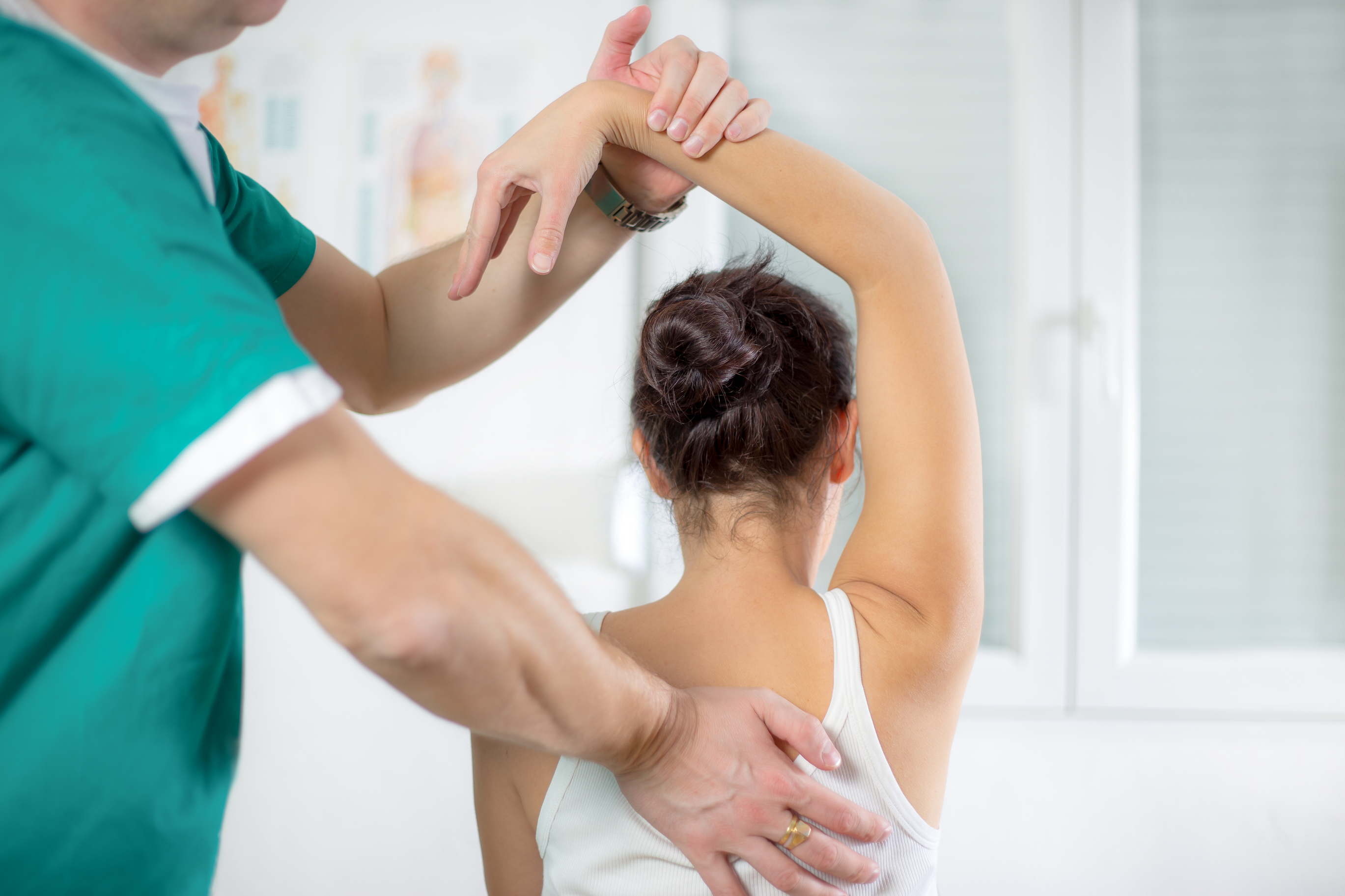 chiropractor back pain