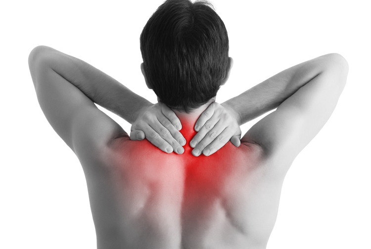 neck pain wilmington nc