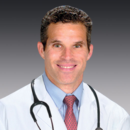 Larry Linett, MD
