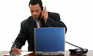 Chiropractic Wilmington NC: Are Stand-Up Desks Really Any Healthier for Office Workers?